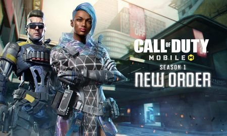 CoD Mobile Season 1 New Order update patch notes