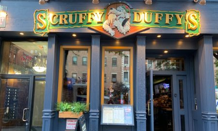 Two bars for bitcoins: owner in New York's Hell's Kitchen selling out for cryptocurrency