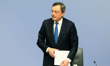 Italy's Renzi would like ex-ECB's Draghi to head Italy government