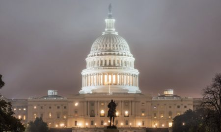 New U.S. Congress faces tricky course amid political uncertainty