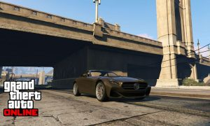 Hilarious GTA Online bridge glitch is a nightmare for fast cars