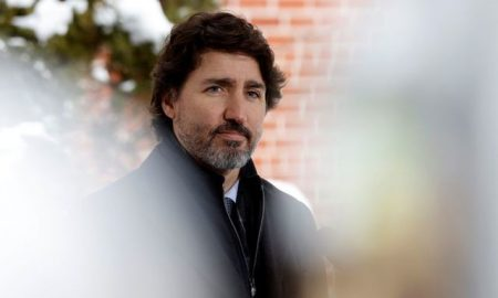 Canada PM Trudeau says there could well be an election soon, doesn't want one