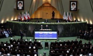 Iran will expel U.N. nuclear inspectors unless sanctions are lifted