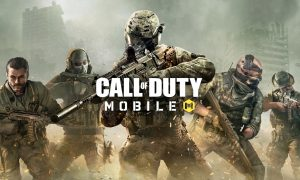 GAMING Call of Duty Mobile Season 14 beta version coming soon