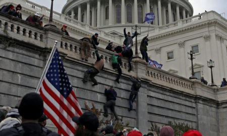 Trump supporters at U.S. Capitol riot face consequences at home