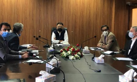 Pakistan to get 6m AstraZeneca doses from Covax by March