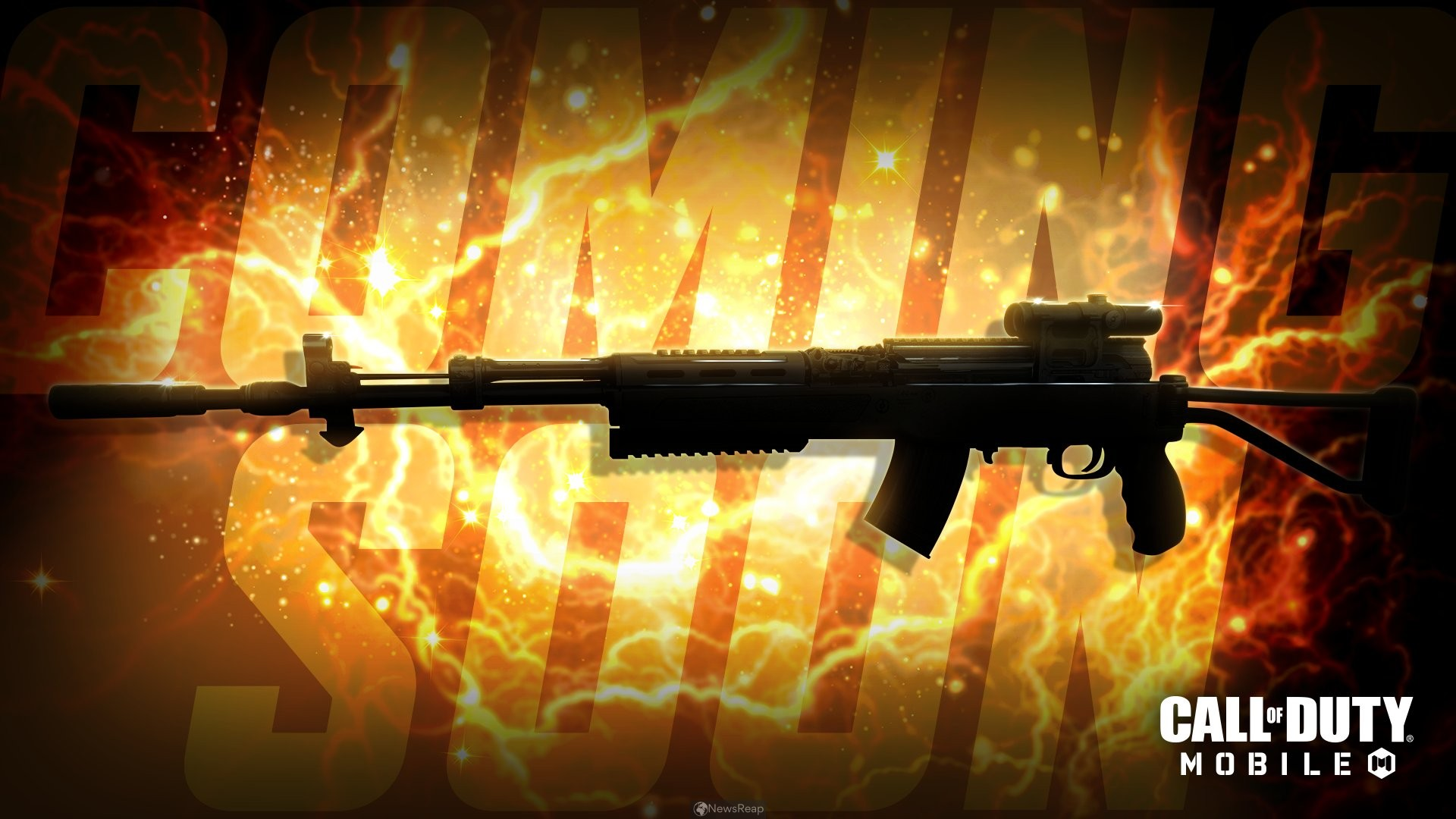 Call of Duty Mobile: Two new Guns set to come in Upcoming season 14