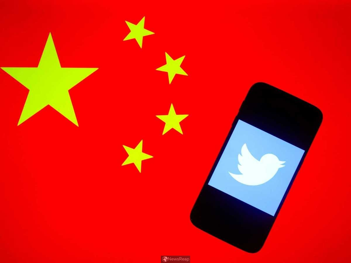 Twitter locks account of China's U.S. embassy over its defense of Xinjiang policy