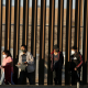 U.S. and Mexican presidents talk migration, coronavirus after nagging tensions