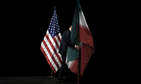 Iran says U.S., not Tehran, should act first to resolve nuclear deal row