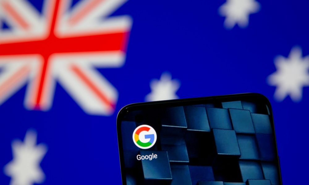 Google opens paid-for Australia news platform in drive to undercut Canberra's content payment law