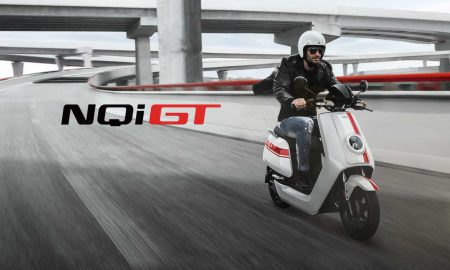 Electric scooter maker Niu in talks to supply Gojek