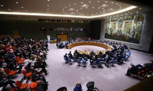 U.N. fears for Myanmar Rohingya after coup, Security Council due to meet Tuesday