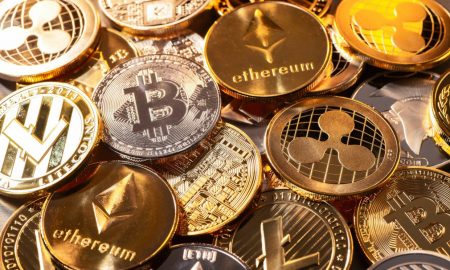 Bitcoin's mainstream charge raises stakes for central bank digital cash