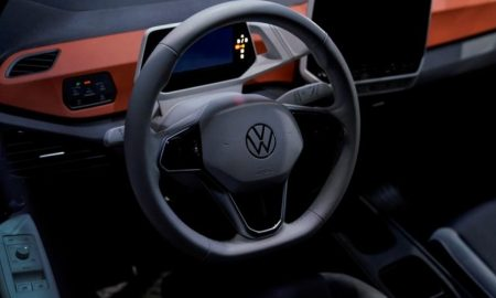 Volkswagen points finger at suppliers over car chip shortage