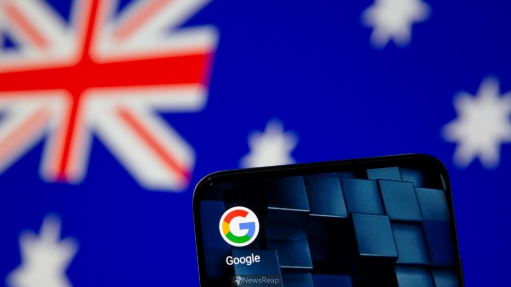 Australia's Seven West Media strikes deal with Google for news