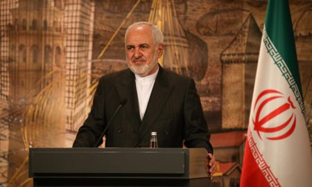 Iran will reverse nuclear actions when U.S. lifts sanctions