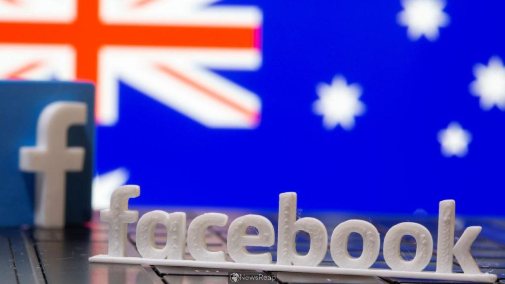 Events leading to Facebook's dramatic unfriending of Australian news outlets