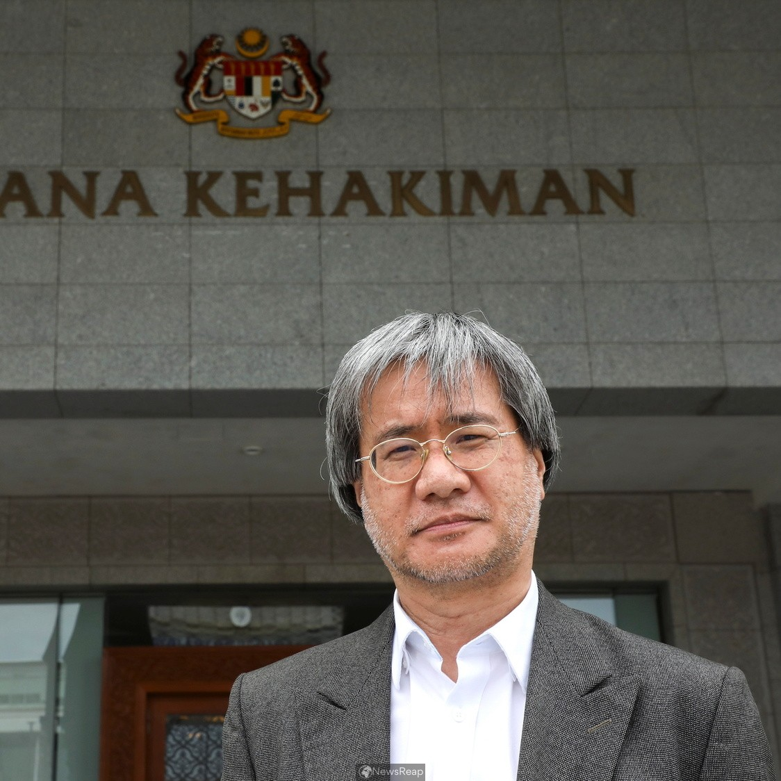Malaysian court fines news portal over readers' comments on judiciary