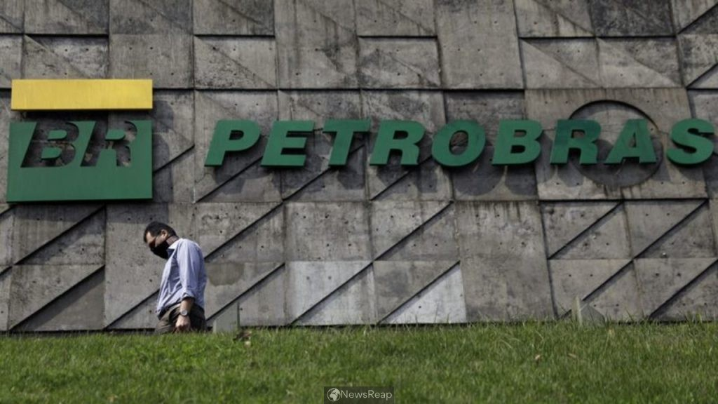 Brazil's Bolsonaro says recent comments by Petrobras CEO will have consequences