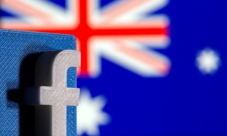 Facebook has tentatively friended us again, Australia says
