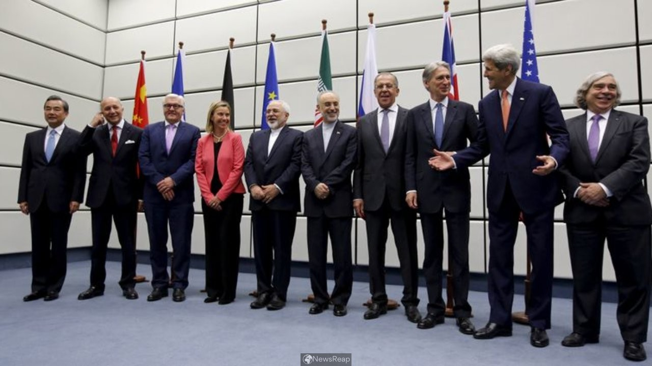 Road to renewed Iran nuclear deal likely to be long and bumpy