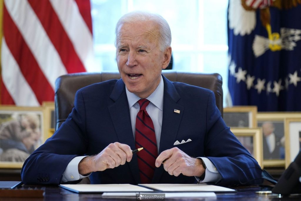 Between Biden call and ballot, Netanyahu seeks Iran consensus with rivals