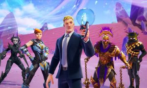 Surprise Fortnite patch 15.40.1 unvaults Hand Cannon and adds new LTM