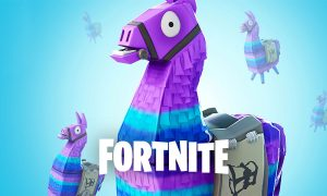 Epic Games giving out Fortnite V-Bucks in response to class-action lawsuit