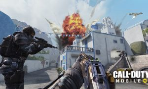 Leaked CoD Mobile game mode brings Among Us to Call of Duty