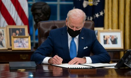 Biden rushes to address global computer chip shortage via latest executive order