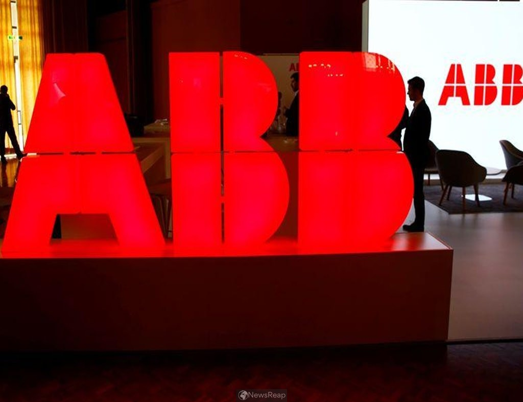 ABB's robots to meet post pandemic demand for workforce that never gets sick