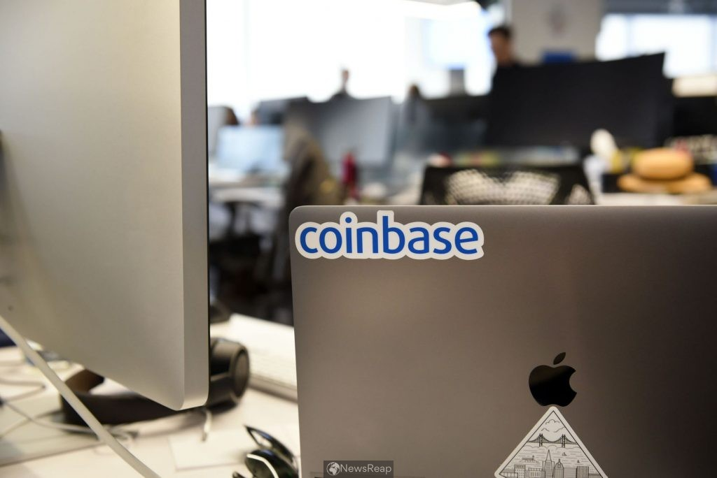 Coinbase listing filing shows surge in revenue amid bitcoin boom