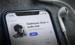 From Clubhouse to Twitter Spaces, social media grapples with live audio moderation