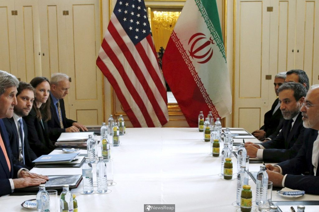 Iran threatens to end deal with IAEA over U.S.-led push to criticize it