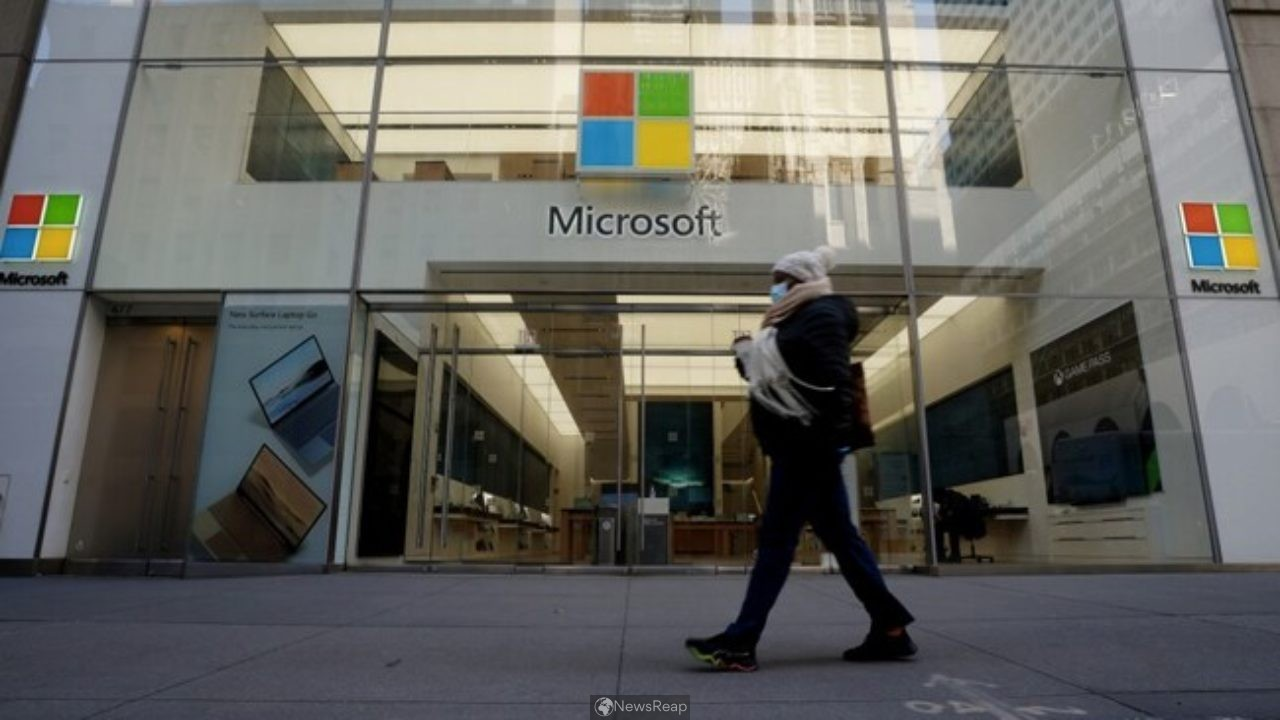 As Google eyes Australia exit, Microsoft talks Bing with PM