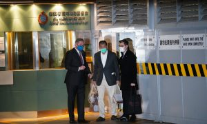 Hong Kong tycoon Jimmy Lai to wait for bail verdict in national security case