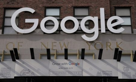 Texas court considers hearing on changing venue of Google antitrust case