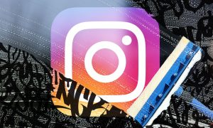 Instagram removes hundreds of accounts tied to username hacking