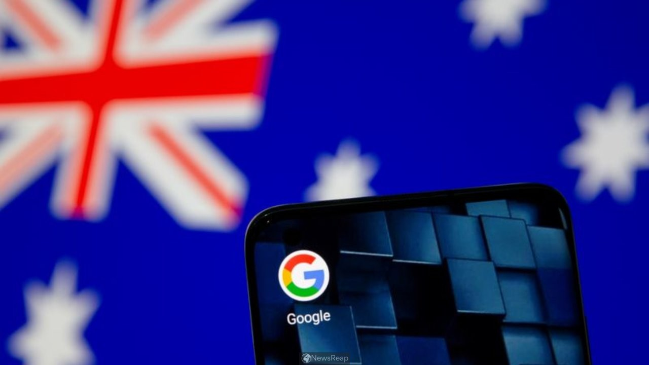 Australia's antitrust chief claims victory after Facebook standoff