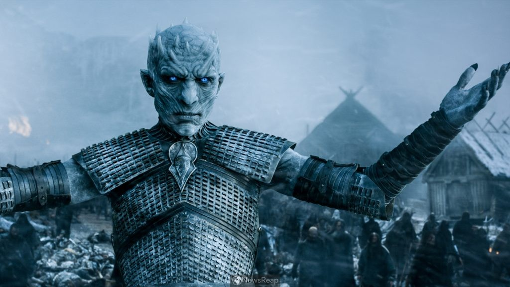 The second Prequel of 'Game of Thrones' is in the process