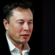 Elon Musk says bitcoin on the verge of being more widely accepted
