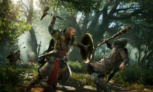 Where to find the Easter eggs in Assassin's Creed Valhalla