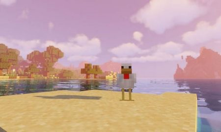 5 things players didn't know about the chicken in Minecraft