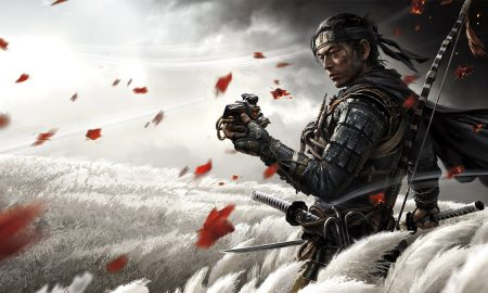 'Ghost of Tsushima' and The Last of Us Part II nominated for G.A.N.G Awards