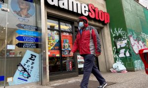 From pet food to video games: inside Ryan Cohen's GameStop obsession