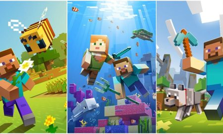 Minecraft: 15 Essential Things Everyone Should Build First