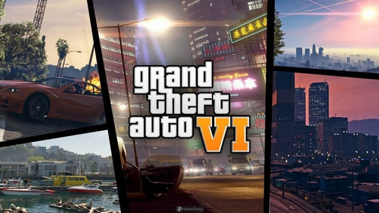 Grand Theft Auto 6 rumors, and leaks, hints that it may launch somehow next year