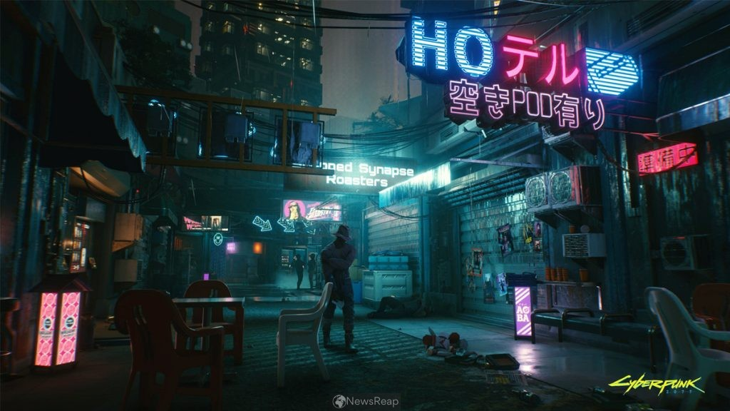 Cyberpunk 2077 Patch 1.2, here is all you need to know
