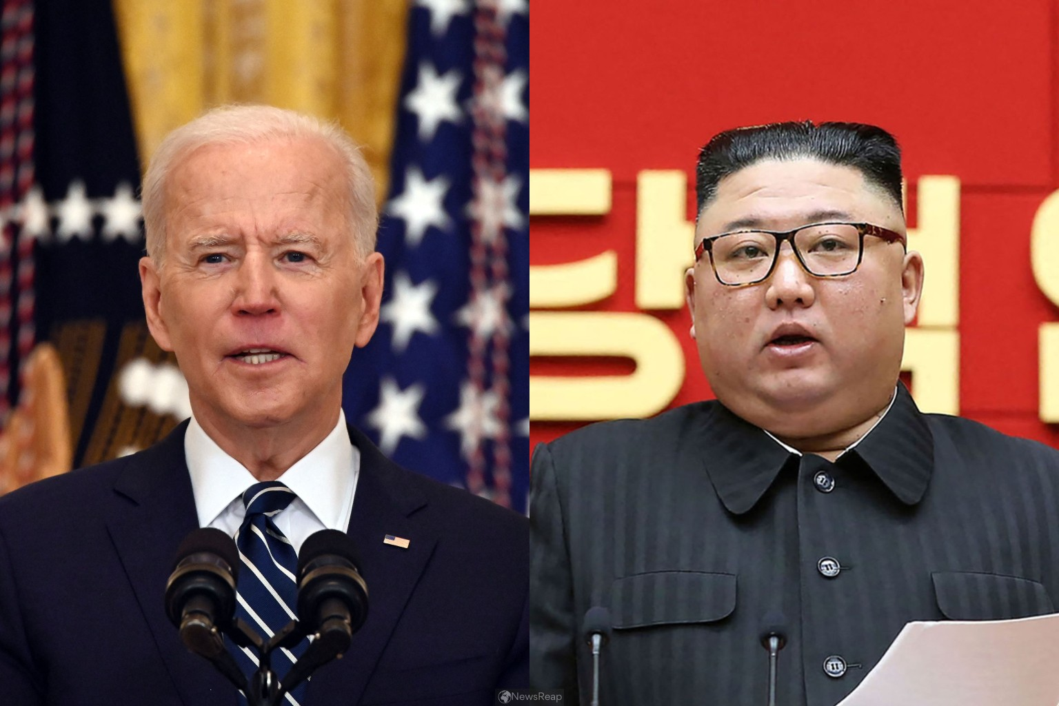 Biden does not intend to meet with North Korea's Kim